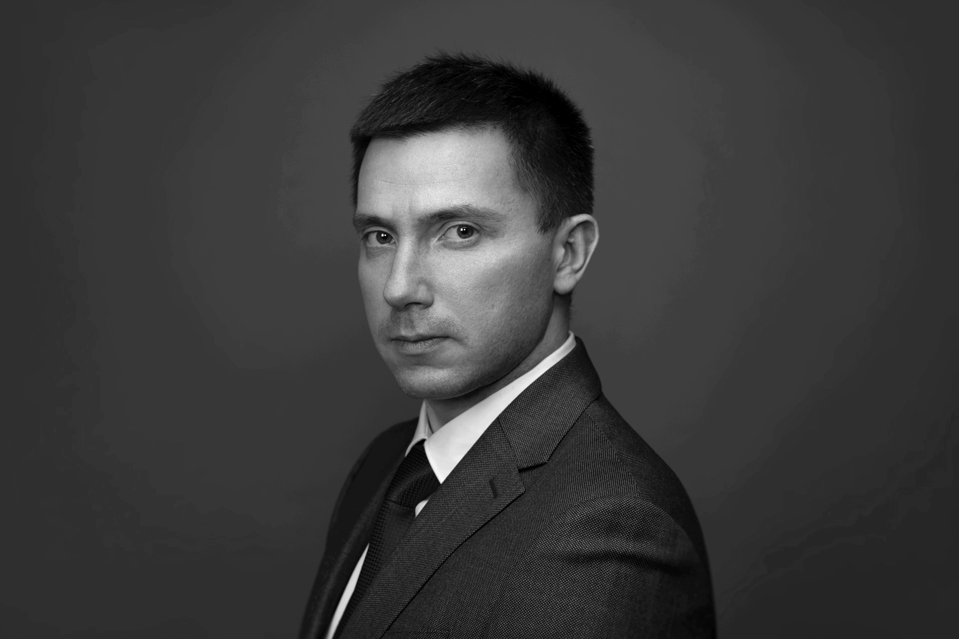 Красников Сергей Владимирович