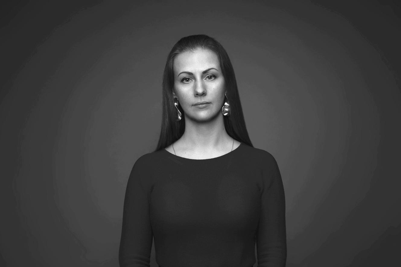Бычкова Полина Борисовна